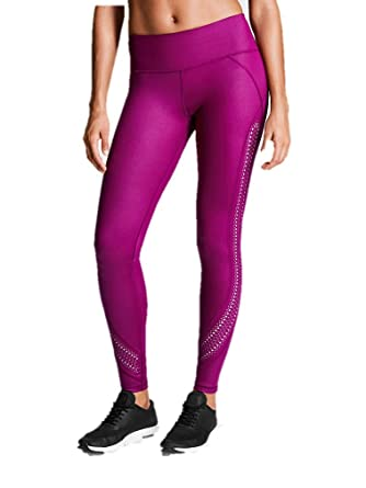 b1b85b4ce2055 Image Unavailable. Image not available for. Color: Victoria's Secret Sport  Knockout Tight Pants ...