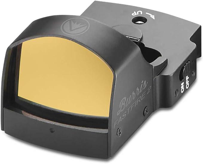 Best Reflex Sight: Burris FastFire Red-Dot Reflex Sight