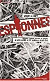 img - for Espionnes (French Edition) book / textbook / text book