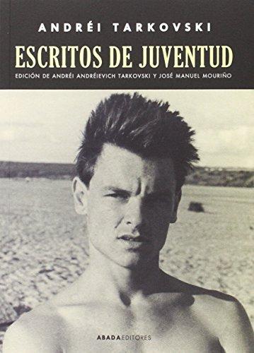 Descargar Libro Escritos De Juventud Andréi Tarkovski