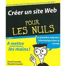 Creer un site web..  nuls 5ed
