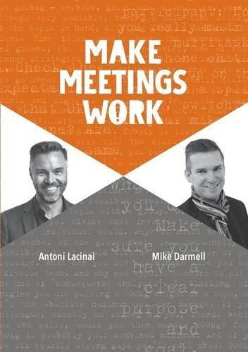 Download Make Meetings Work pdf epub