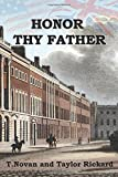 Honor Thy Father (The Redmond Family Saga) (Volume 4)