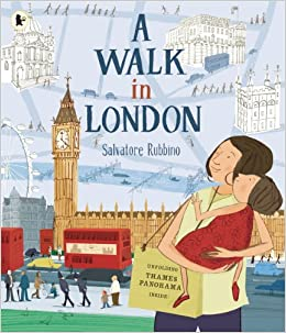 Image result for a walk in london book