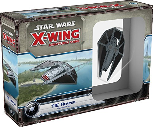 Star Wars: X-Wing - TIE Reaper for sale  Delivered anywhere in USA