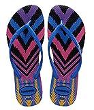 Havaianas SLIM TRIBAL Damen Flip flops