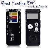 Ghost Hunting EVP digital recorder