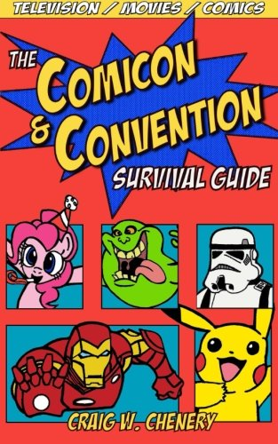 The Comicon and Convention Survival