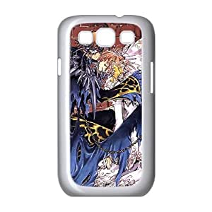 Samsung Galaxy S3 9300 Cell Phone Case White Tsubasa Reservoir Chronicle M2353016