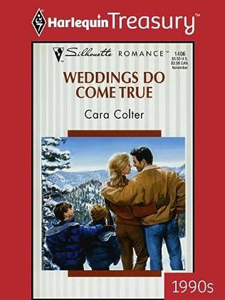book cover of Weddings Do Come True