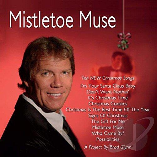 (Mistletoe Muse)