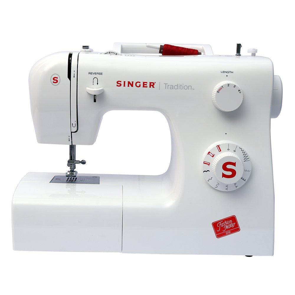 Singer Tradition Máquina de coser automática