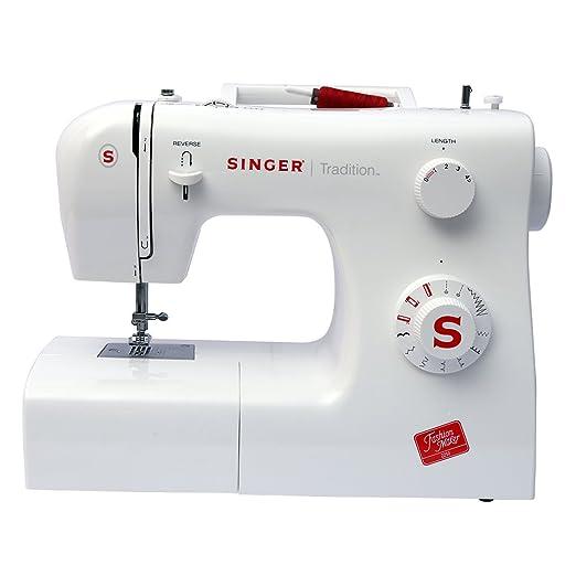109 opinioni per Singer Tradition 2250 macchina per cucire automatica