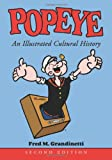 img - for Popeye: An Illustrated Cultural History book / textbook / text book