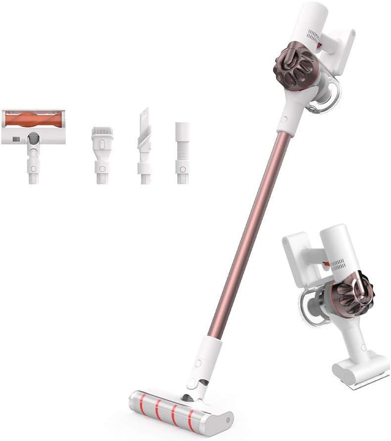 Dreame XR V10R Aspirador Escoba, Aspirador sin Cable, Aspirador 5 en 1 (Potencia de succión de 22,000 Pa, Autonomía hasta 60 min, Ruido Bajo): Amazon.es: Hogar