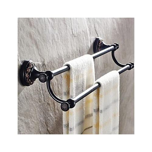 durable service Oil Rubbed Bronze Wall Mounted Towel Bars