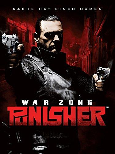 Punisher: War Zone Film
