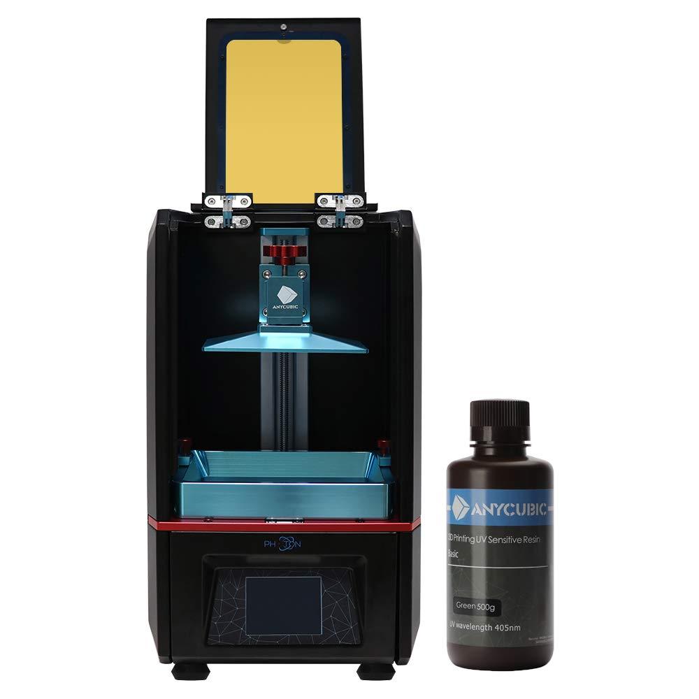 anycubic Photon impresora 3d: Amazon.es: Industria, empresas ...