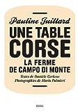 Une table corse : La ferme de Campo di Monte