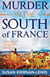 img - for Murder in the South of France: A Maggie Newberry Mystery, Vol. 1 book / textbook / text book