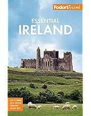 Fodor's Essential Ireland 2021: with Belfast and Northern Ireland
