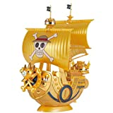 Bandai Hobby Grand Ship Collection Thousand-Sunny Commemorative Color Ver.
