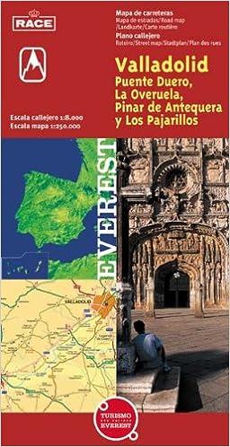 Valladolid, Puente Duero, La Overuela, Pinar de Antequera y