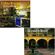 Kitchens of Mexico & Great Houses of Mexico Wall Calendars by Browntrout