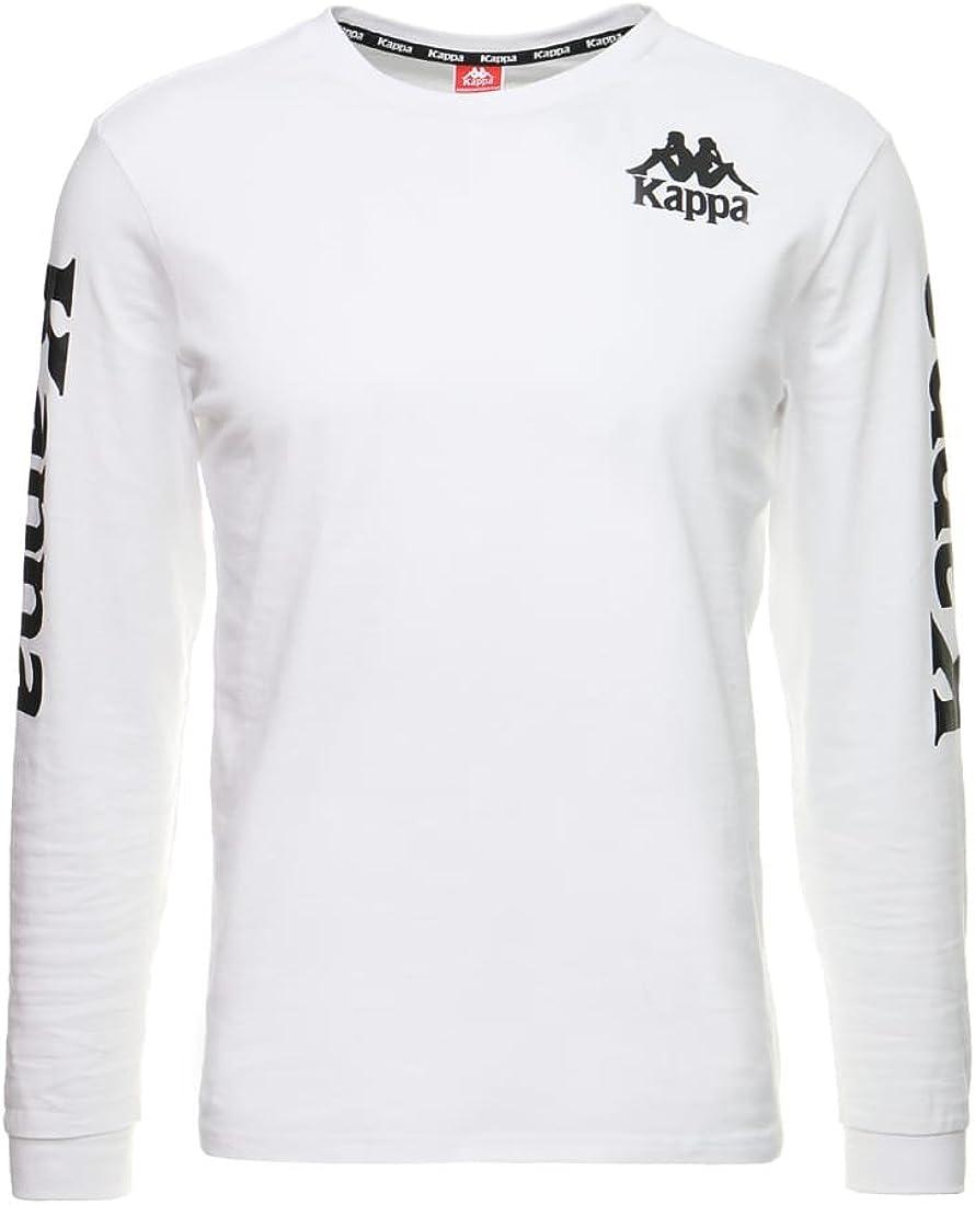 Kappa Ruiz Auth Camiseta Hombre