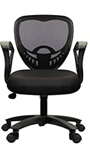 Vizolt Chair Dimond NB black chair