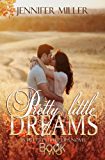 Pretty Little Dreams (Pretty Little Lies Series Book 2)