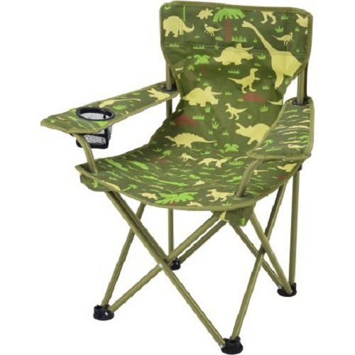 Cool Ozark Trail Chair Green