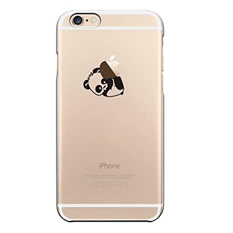 se iphone custodia panda