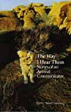 The Way I Hear Them, Kathy Mensing, 0982147805