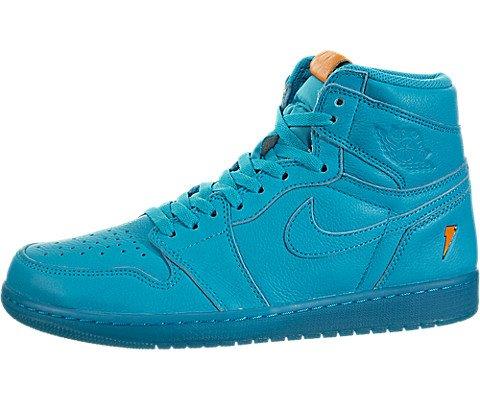 Jordan Air 1 Retro High OG (Gatorade) (Air Jordan Retro Shorts)