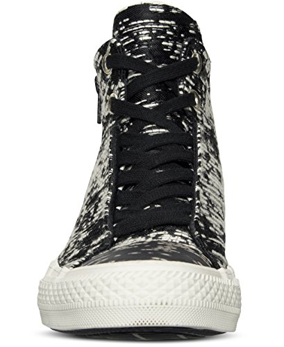 Converse Womens Selene Winter Knit High-Top Casual Sneakers from Finish Line dV151