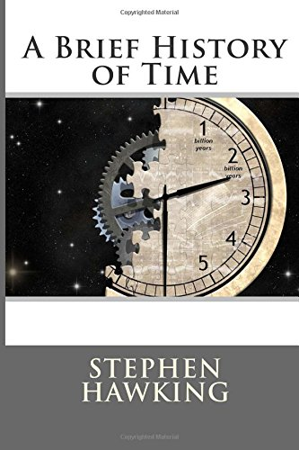 A Brief History of Time: From the Big Bang to Black Holes: Amazon.es: Hawking Stephen, American publisher, Peter Donald, Mary Harrisonn: Libros en idiomas ...