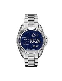 Smartwatch Michael Kors Access Bradshaw MKT5012 Plata