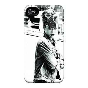 Iphone 6 Xmp17912sdyJ Support Personal Customs Realistic Rihanna Pattern Scratch Resistant Hard Phone Case -Marycase88