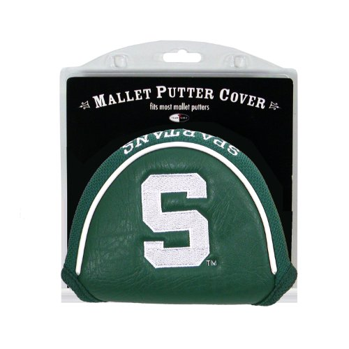 Michigan State Mallet Putter Cover - 1