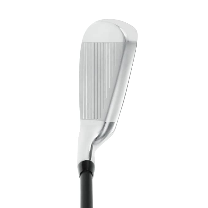 Amazon.com: Powerbilt ex-550 híbrido de golf hierro Set 4-SW ...