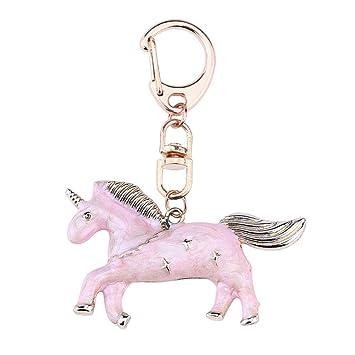 Doitsa Llavero Animal, Unicornio, Moda Clásica Creativa ...