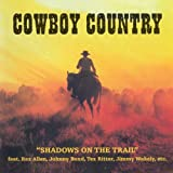 Cowboy Country: Shadows On The Trail