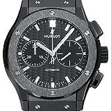 [ウブロ]HUBLOT 腕時計 クラシック・フュージョン クロノグラフ ブラックマジック ブラックカーボン 521.CM.1771.RX メンズ [並行輸入品]