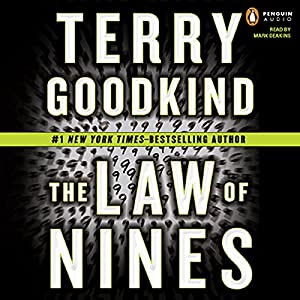 The Law of Nines Audiobook