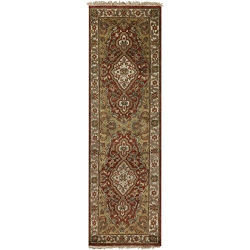 Surya Adana Wool - Adana IT-9005 2.6 x 8 Rug