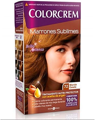 COLORCREM TINTE RAFFINES 072 MAR CA: Amazon.es: Belleza