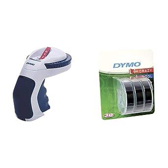 Dymo Omega Estampadora para Uso doméstico (Versión Española) + 3D ...