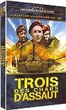 Trois des chars d'assaut [Francia] [DVD]