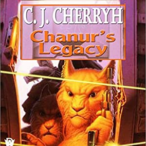 Chanur's Legacy Audiobook